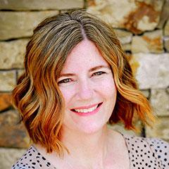 Photo of Aimee Brown, PA-C