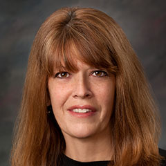 Photo of Pamela J. Templeton, MD